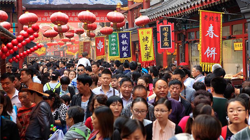 Újabb lassulásra utaló jel Kínában