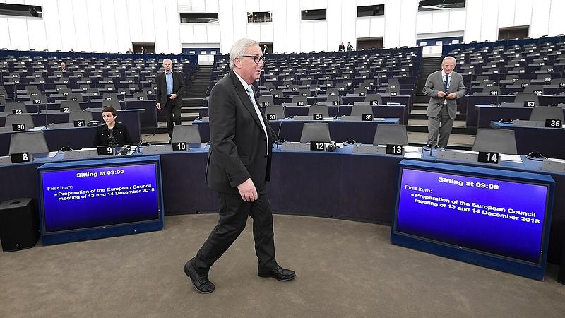 Kilenc EU-tagállam megszorongatná Magyarországot
