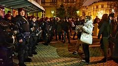 A belügy a pártok együttműködését kéri a tüntetések miatt