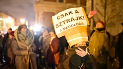 Döntöttek a szakszervezetek, jöhet az országos sztrájk