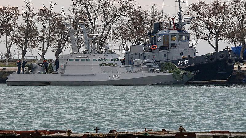 Ukrajna visszavonhatja az orosz támadás miatti hadi állapotot