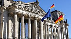 Öt éve nem volt ilyen rossz bőrben a német gazdaság
