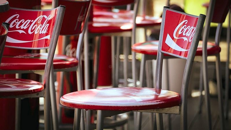 A Coca-Cola negyedéves profitja 1,7 milliárd dollár volt