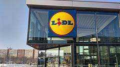 """Új megoldások a Lidltől - a boltlánc beveti az új """"kollégát"""" és megy a Tesco után"""