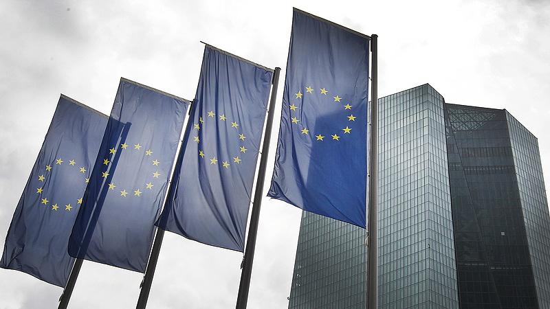 Lassult a drágulás az EU-ban