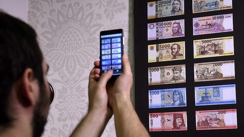 Új bankjegyek jönnek Magyarországon - lezárul egy korszak