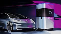 A VW akkumulátorai is Kínában készülhetnek
