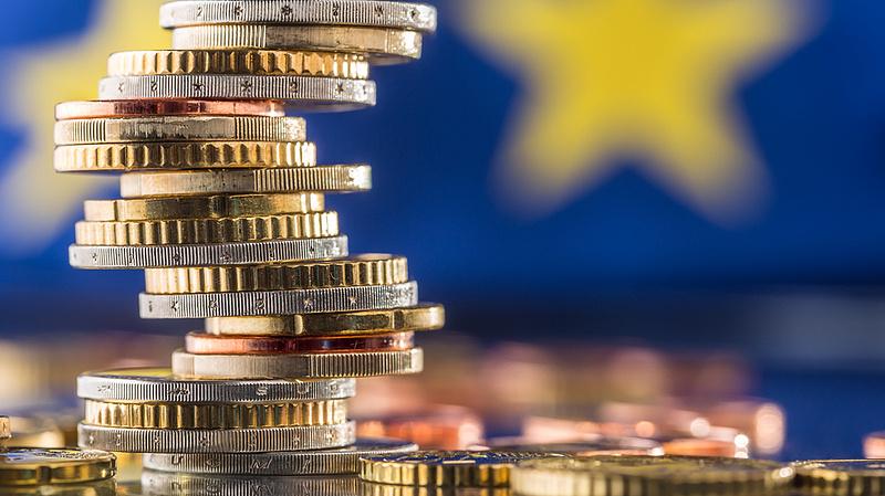 Németországnak bejött az euró