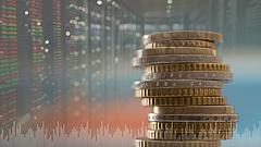 326 forint fölött jár az euró árfolyama