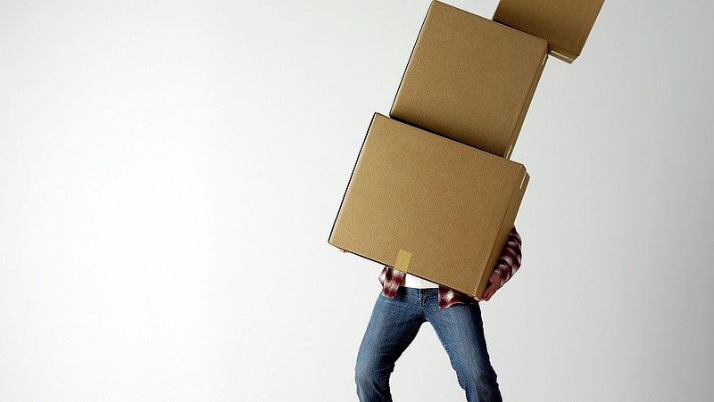 Vége az üzleteknél történő csomagátvételnek