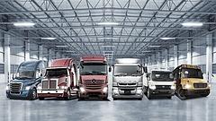 Ez a Daimler újabb nagy dobása