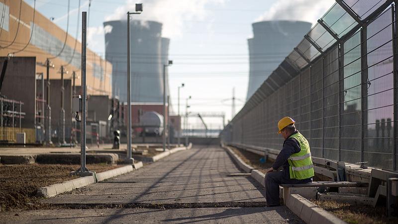 Vészleállást rendeltek el a csehek egy orosz atomerőműben