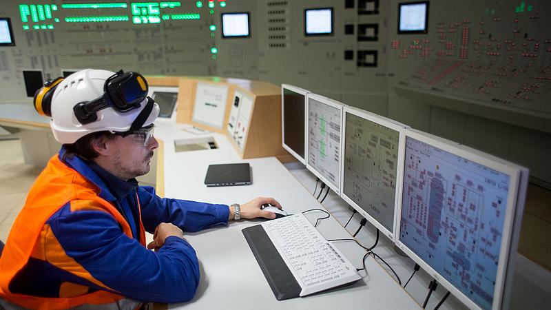Két atomerőművet is építenének a lengyelek