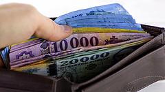 Érkezik az emelt minimálbér - örvendezik a Pénzügyminisztérium