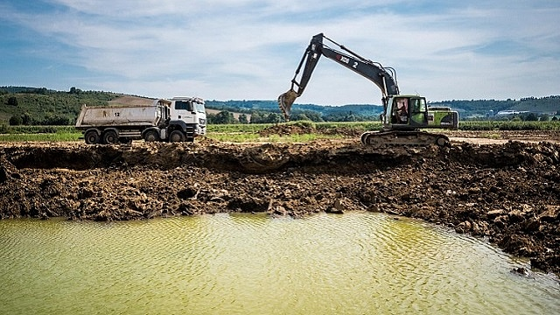 Több mint tízmilliárd a hajdúhátsági vízrendszer fejlesztésére