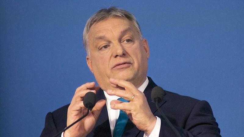Trump veresége szertefoszlatja Orbán Viktor álmát?