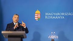 """""""Semmin sem változtat, ha Orbán meghátrál"""""""