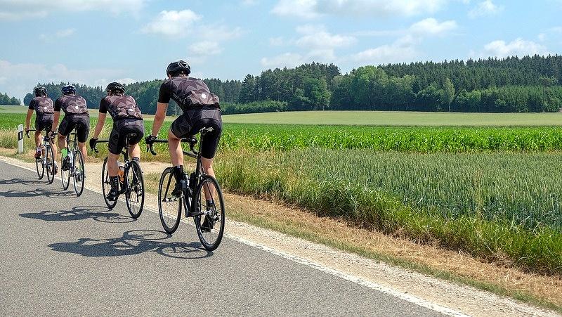 Új kerékpárút épül a magyar-szlovén határon