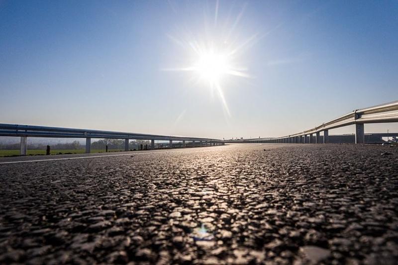 Új gyorsforgalmi út épül Budapest vonzáskörzetében