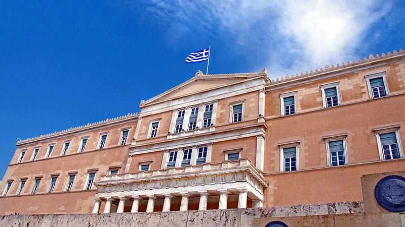 Jó hírt kaptak a görögök