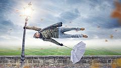 Megdőlt a szélrekord Magyarországon