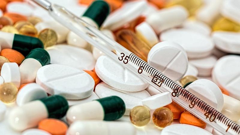 Receptköteles lesz több népszerű fáljdalomcsillapító