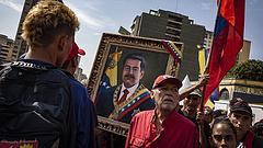 Venezuelában 1,7 millió százalékon az infláció