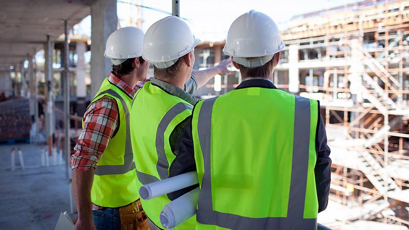 Tavaly dübörgött, idén lassíthat az építőipar