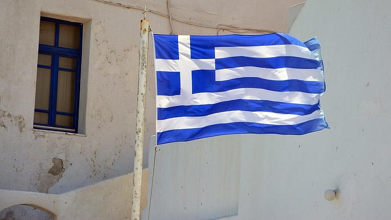 Tűz után újabb veszély fenyeget Görögországban