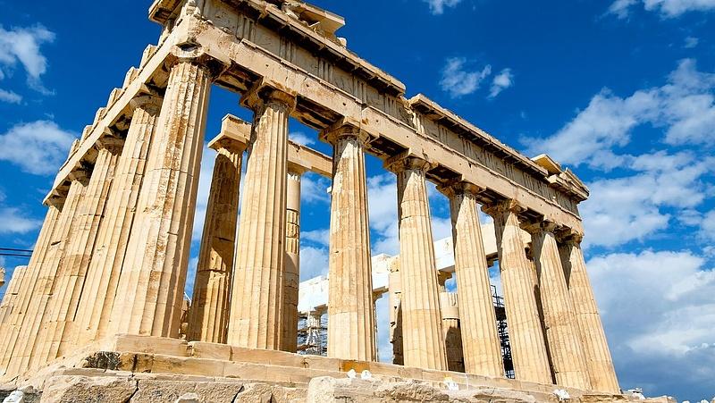 Még mindig nagyon sok a rossz hitel Görögországban