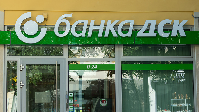 Több tízezer OTP-s ügyfél adatai kerültek ki Bulgáriában