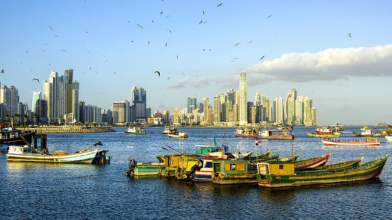 Egy hétre Panamába utazott a volt miniszter egy másfél perces beszédért és egy állítólagos egyeztetésért