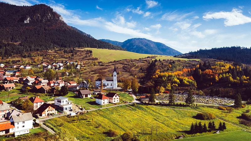 Újabb nagy lehetőség áll Szlovákia előtt