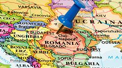 Ma választ elnököt Románia - hárman esélyesek