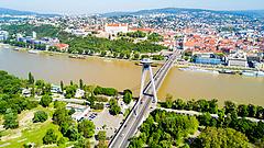 Bevezetik a 365 napos matricát - Szlovákiában