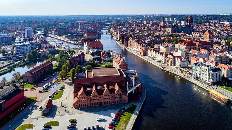 Hadat üzentek a klímaváltozásnak a lengyelek