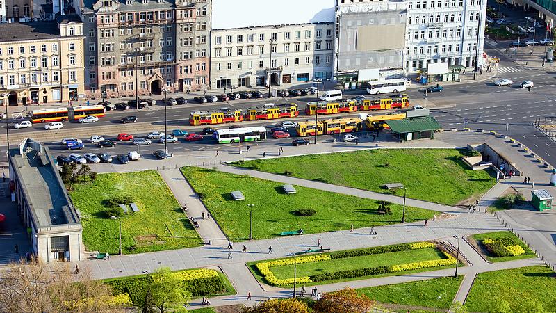 Varsó nagyon sokat tett a fogyatékossággal élőkért