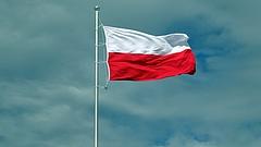 Magas a részvételi arány Lengyelországban is
