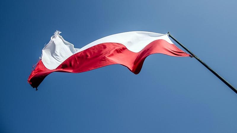 A régió nevében is üzennek a lengyelek Európának