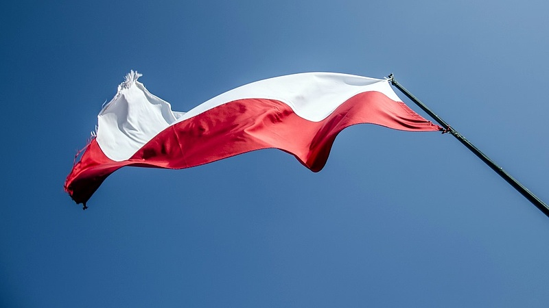 Óriási meccsre készülhetnek a lengyelek