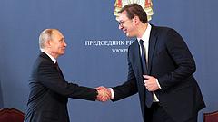 Ezt nehéz lesz felülmúlni: Putyint szupercuki meglepetés érte