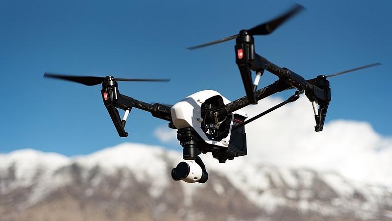Drónokkal támadtak meg olajszivattyú-állomásokat jemeni lázadók