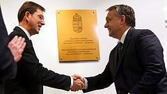 A szlovén Rába-vidék fejlesztéséről döntött a magyar kormány