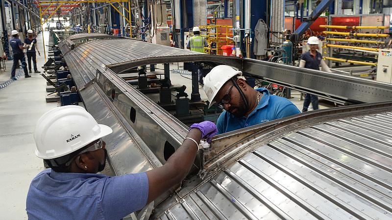 Megfúrja a Siemens-Alstom üzletet az EU
