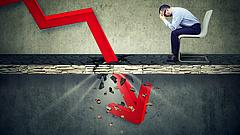 Koronavírus: recesszió várhat a magyar gazdaságra
