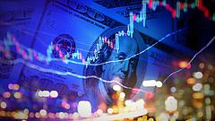 Gyengül a forint a dollárral szemben