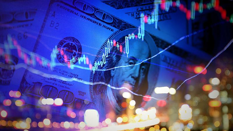 Megállíthatatlanul nő az USA államadóssága