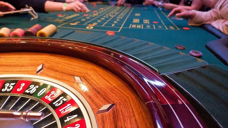 Betiltották a szerencsejátékot egy európai országban