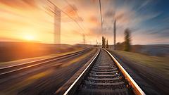 Vadnyugati vonatrablás Lengyelországban