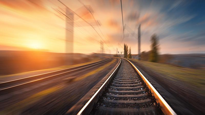 Durva áremelést kényszerítene ki az ukrán vasúttársaság